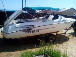 Yamaha LS. Год: 2000 год, длина 6,00м., 270,00л.с., бензин