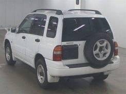 Рейлинг. Suzuki Escudo, TL52W, TD52W, TD62W, TX92W Suzuki Grand Vitara, TL52 Двигатели: J20A, H25A