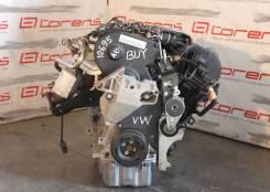 Двигатель в сборе. Volkswagen Passat Двигатель BVY