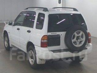 Стоп-сигнал. Suzuki Grand Vitara, TL52 Suzuki Escudo, TA02W, TX92W, TD62W, TD32W, TD52W, TL52W, TD02W Mazda Proceed Levante, TJ52W, TF52W, TJ32W Двига...