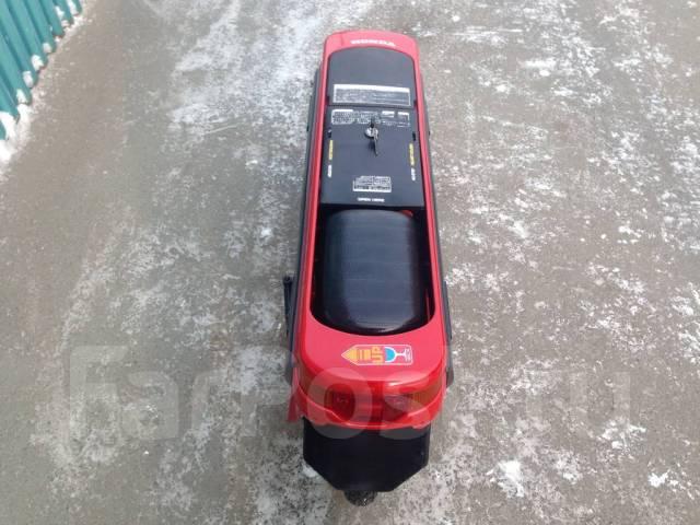 Honda Motocompo. 49 куб. см., исправен, без птс, без пробега