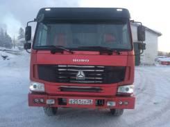 Howo Sinotruk. Продаётся HOWO, 9 726 куб. см., 37 500 кг.