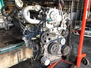 Двигатель в сборе. Nissan Liberty, RM12 Nissan Prairie, RM12 Двигатель QR20DE