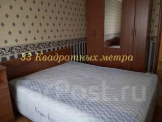 2-комнатная, улица Толстого 35. Толстого (Буссе), агентство, 50кв.м. Комната