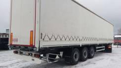 Krone SD. Полуприцеп , 2014 г. в, 39 000 кг.