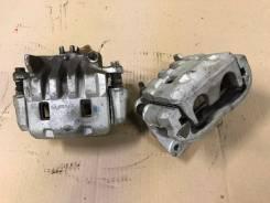 Суппорт тормозной. Toyota GT 86, FRSPORT, ZN6 Subaru BRZ, ZC6 Двигатели: FA20GR, 4UGSE, FA20, FA20D