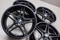 BMW Racing Dynamics. 8.0x18, 5x120.00, ET35