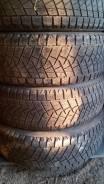 Bridgestone Blizzak. Зимние, без шипов, 2015 год, износ: 50%, 4 шт