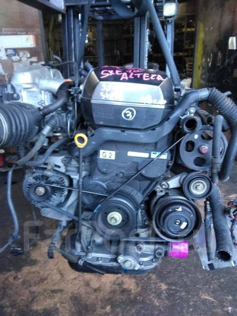 Двигатель в сборе. Toyota: Carina ED, Corona Exiv, MR2, Altezza, Camry, Curren, Celica, Vista, Caldina, Corona, Carina E, RAV4 Двигатели: 3SGE, 1GFE