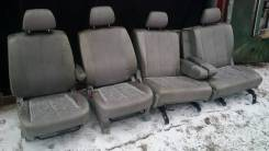 Сиденье. Toyota Nadia, SXN10, SXN10H, SXN15H, SXN15, ACN10H, ACN15, ACN15H, ACN10 Двигатели: 3SFE, 1AZFSE, 3SFSE
