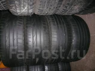 Bridgestone Dueler H/P Sport. Летние, 2012 год, износ: 20%, 4 шт