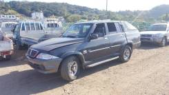 SsangYong Musso Sports. KPAKA4AD14P, 662