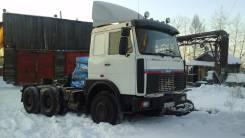 МАЗ 642290-2120. Продается МАЗ 642290, 14 860 куб. см., 44 000 кг.