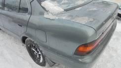 Лючок бензобака Toyota SPRINTER