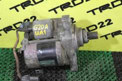 Стартер. Honda Inspire, E-UA1 Honda Saber, E-UA1 Honda Ascot, E-CE4 Honda Rafaga, E-CE4 Двигатель G20A