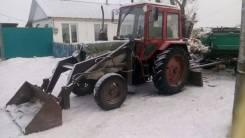 МТЗ 80. Продам трактор мтз 80, 1 500 куб. см.