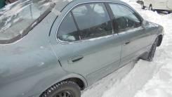 Уплотнительная резинка дверей Toyota SPRINTER