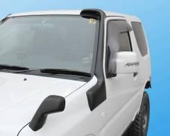 Шноркель для Suzuki Jimny в 23 кузове, левая сторона. Suzuki Jimny, JB23W Двигатель K6A