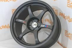 SSR Type-C. x18, 5x114.30, ЦО 73,1мм. Под заказ