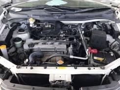 Двигатель в сборе. Nissan Presage, NU30