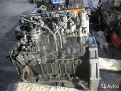 Двигатель в сборе. Jeep Cherokee, KK Двигатели: EKG, RA428