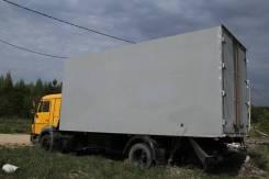 Камаз 4308. Продам , 6 699 куб. см., 5 000 кг.