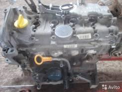 Двигатель в сборе. Renault Duster, HSA Двигатель K4M