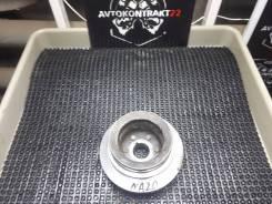 Шкив коленвала. Nissan Atlas Двигатель NA20S