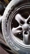 Bridgestone Dueler H/L. Всесезонные, 2008 год, износ: 5%, 4 шт. Под заказ