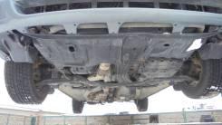 Защита ДВС Toyota SPRINTER