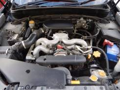 Патрубок воздухозаборника. Subaru Forester, SH5 Subaru Legacy, BP9 Двигатели: EJ204, EJ253
