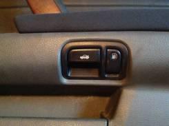 Кнопка открывания бензобака. Nissan Teana, J31