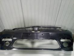 Бампер. Mitsubishi Pajero, V98W Mitsubishi L200 Двигатели: 4M41, DI