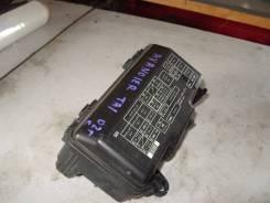 Блок предохранителей. Honda Avancier, TA1, TA2 Двигатель F23A