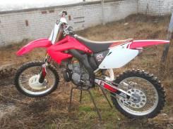 Honda. 250 куб. см., исправен, без птс, без пробега