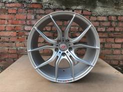 Inforged iFG 17. 8.5/9.5x19, 5x114.30, ET33/35, ЦО 73,1 мм.
