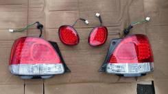 Стоп-сигнал. Toyota Aristo, JZS161, JZS160 Lexus GS300, UZS161, UZS160, JZS160 Двигатели: 2JZGTE, 2JZGE, 1UZFE, 3UZFE