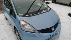 Honda Fit. вариатор, передний, 1.3, бензин, 75 000 тыс. км, б/п
