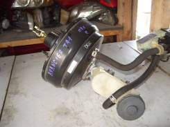 Цилиндр главный тормозной. Honda Avancier, TA1, TA2 Двигатель F23A