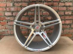 Inforged iFG 5. 9.5x19, 5x114.30, ET35, ЦО 73,1 мм.