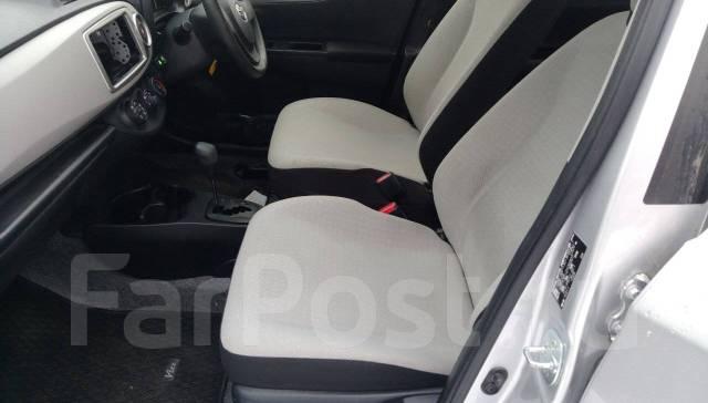 Toyota Vitz. автомат, передний, 1.3, бензин, б/п