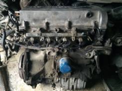 Двигатель (ДВС) KIA Shuma 1.5 л
