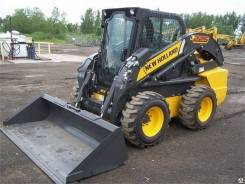 New Holland L225. Мини-погрузчик , 1 135 кг.