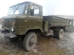 ГАЗ 66. Продам газ 66, 4 200 куб. см., 5 000 кг.