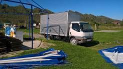 Mitsubishi Canter. Продается грузовик мицубиси кантер, 4 200 куб. см., 3 000 кг.