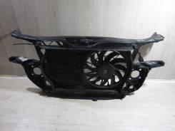 Рамка радиатора. Audi