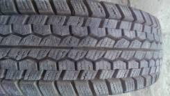 Dunlop SP LT 01. Зимние, без шипов, 2002 год, без износа, 1 шт