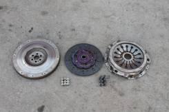 Сцепление. Nissan Skyline, BNR34, HR34, ER34, ENR34 Двигатель RB25DET