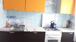 1-комнатная, улица Бондаря 19. Краснофлотский, частное лицо, 32 кв.м.