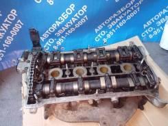 Головка блока цилиндров. Volkswagen Passat Двигатель AWM
